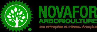 Novafor Arboriculture - Une entreprise du réseau Arboplus